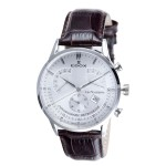 Edox Men Les Vauberts Chronograph Retrograde МОДЕЛЬ 01505 3 AIN