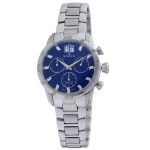 Edox Women Royal Chronograph МОДЕЛЬ 10019 3 NIN