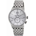 Edox Men Les Vauberts GMT МОДЕЛЬ 62004 3 AIN