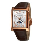 Frederique Constant Men Carree Moonphase МОДЕЛЬ FC-330MS4MC4