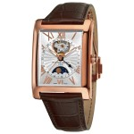 Frederique Constant Men Carree Open Moonphase МОДЕЛЬ FC-335MS4MC4