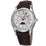 Frederique Constant Men Index Moonphase МОДЕЛЬ FC-330V6B6