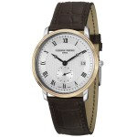 Frederique Constant Men Slim Line МОДЕЛЬ FC-245M4SZ7