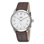 Oris Men Artelier Manual Wind МОДЕЛЬ 01 396 7580 4051-07 5 21 05