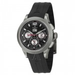 Perrelet Men Titanium Big Date Chronograph МОДЕЛЬ A5003-2