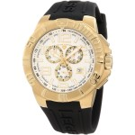 Swiss Legend Men Super Shield Chronograph МОДЕЛЬ 40118-YG-02S
