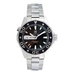 TAG Heuer Men Aquaracer 500 M Calibre 5 Automatic МОДЕЛЬ WAJ2114-BA0871