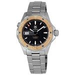 TAG Heuer Men Aquaracer МОДЕЛЬ WAJ2150-BA0870