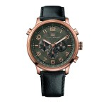 Tommy Hilfiger Men Tyler Chronograph МОДЕЛЬ 1790766