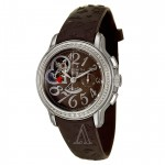 Zenith Women Queen Of Love Star Open МОДЕЛЬ 16-1230-4021-72-R528